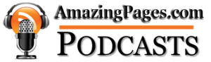 AmazingPages Podcast